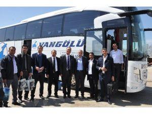 Van Klibi Şehirlerarası Otobüslerde İzletilecek