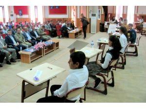 Ortaokullararası 'Siyer-i Nebi' Bilgi Yarışması