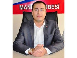 Başkan Öner'den 23 Nisan Mesajı