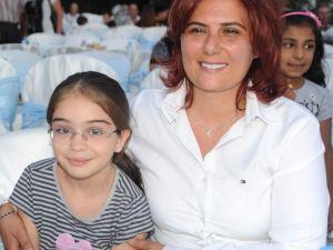 """Çerçioğlu; """"Çocuklarımıza Çağdaş Eğitim İle Sosyal Ve Kültürel İmkanları Sunmalıyız"""""""