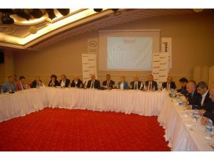 İş Dünyası Diyarbakır'da Toplandı