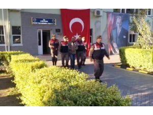 4 Yıldır Aranan Suç Makinesi İzmir'de Yakalandı