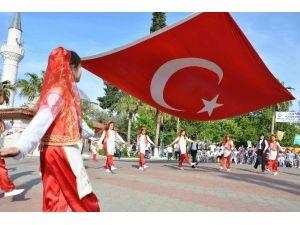 Ortaca'da Turizm Haftası Etkinliği
