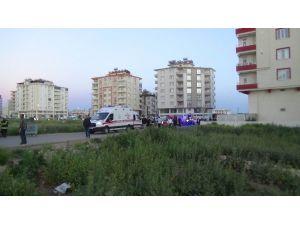 Kilis'e İki Roket Düştü: Yaralılar Var