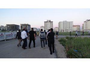 Kilis'e İki Roket Mermisi Düştü: 1 Ölü, 4 Yaralı