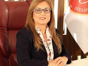 Rektör Prof. Dr. Filiz Kılıç: