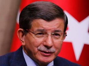 Başbakan Davutoğlu: 23 Nisan 1920 tarihimizin dönüm noktasıdır