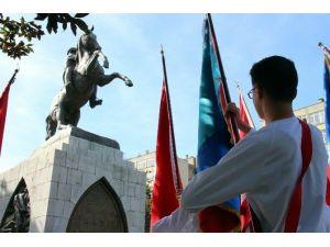 23 Nisan Ulusal Egemenlik Ve Çocuk Bayramı Kutlamaları