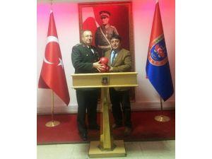 Türkiye Muaythai Federasyonundan Anlamlı Ziyaret