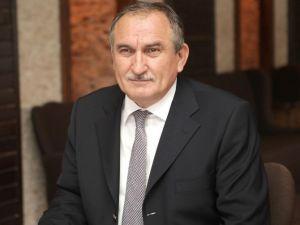 Bolu Belediye Bakanı Yılmaz'dan 23 Nisan Mesajı