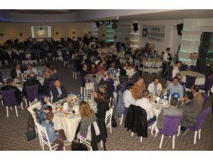 Eskişehir ZMO Üyeleri Kuruluşunun 62'nci Yıl Dönümünü Kutladı