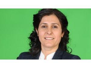 Belediye Eş Başkanı Figen Yaşar Ve 13 Kişi Tutuklandı