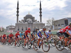 52. Cumhurbaşkanlığı Bisiklet Turu başlıyor