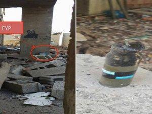 Yüksekova ve Şırnak'ta tuzaklanmış patlayıcılar imha edildi