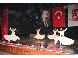 AK Parti İl Başkanlığı'ndan Kutlu Doğum Haftası Programı