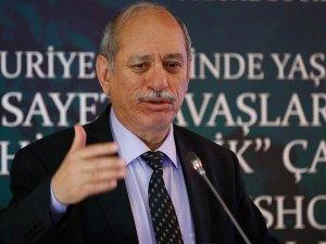 TTK Başkanı Turan: Ermeni meselesi bilimsel boyutta tartışılmalı