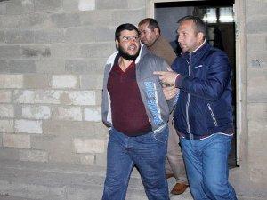 Konya'da DAEŞ operasyonu: 6 gözaltı