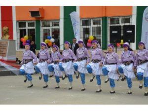 23 Nisan Ulusal Egemenlik Ve Çocuk Bayramı Biga'da Kutlandı