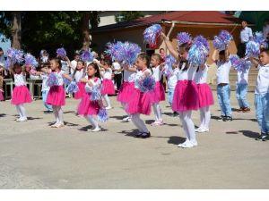 Kabadüz'de 23 Nisan Kutlamaları