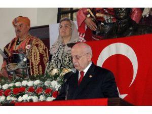 TBMM Başkanı Kahraman, TBMM'nin 96. Kuruluş Yıldönümünde Birinci Meclisi Ziyaret Etti