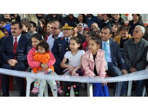 23 Nisan Ulusal Egemenlik Ve Çocuk Bayramı Bandırma'da Kutlandı