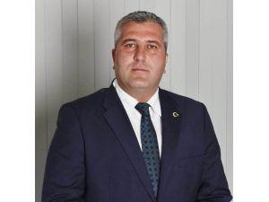 """Servet Kuş: """"Türk Milleti Egemenliğinin Üzerinde Hiçbir Gücü Kabul Etmez"""""""