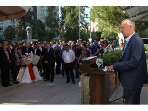 Gaziemir'de Sevginin, Barışın, Kardeşliğin Şenliği