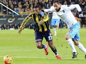 Fenerbahçe ile Trabzonspor 117. randevuda
