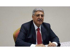 AK Parti Bitlis Milletvekili Demiröz'den 23 Nisan Mesajı