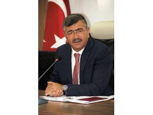 Niğde Belediye Başkanı Faruk Akdoğan, Çocukların Bayramını Kutladı
