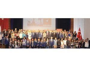 Rotary Dünya Gençlerini Buluşturdu