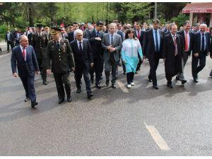 Karabük'te 23 Nisan Kutlamaları