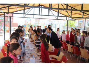 Güçlükonak'ta, terörden etkilenen çocuklar için 'Uçurtma Şenliği' düzenlendi
