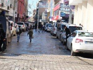 Silopi'de sokağa çıkma yasağı belirli saatlerde kaldırılacak