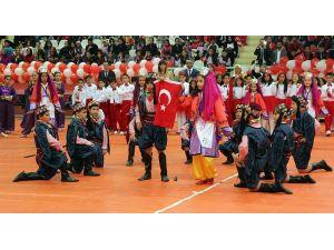23 Nisan Çocuk Bayramı, Yozgat'ta coşkuyla kutlandı