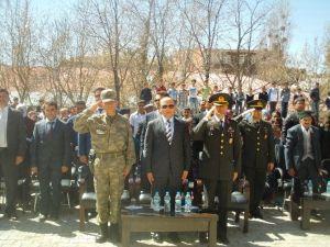 23 Nisan Ulusal Egemenlik Çocuk Bayramı Coşku İle Kutlandı