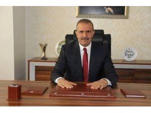 "AK Parti Van Milletvekili Kayatürk'ten, ""23 Nisan"" Mesajı"