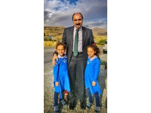 AK Parti İl Başkanı Soğanda'dan 23 Nisan Mesajı