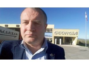Ermenilerin Baskısı ASİMDER'in Gürcistan'a Girmesini Engelledi
