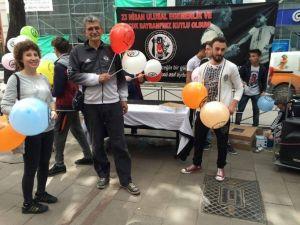 Zonguldak Kara Kartallar 23 Nisan'ı Kutladı
