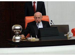 """Meclis Başkanından, HDP'li Vekilin """"Savaş"""" İfadesine Cevap"""