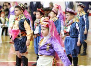 Eskişehir'de 23 Nisan Coşkusu