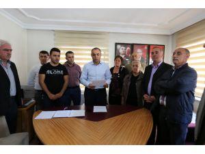CHP'den Tunceli'deki saldırıya kınama