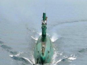 Kuzey Kore Denizaltısından Balistik Füze Fırlatıldı