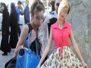 Genç Kızın 'Klipte Oynayacağım' Hayali Karakolda Bitti!