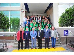Gagavuz Türkleri Orhangazi'de