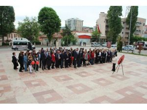 CHP Bilecik İl Başkanlığı'ndan Alternatif 23 Nisan Kutlaması