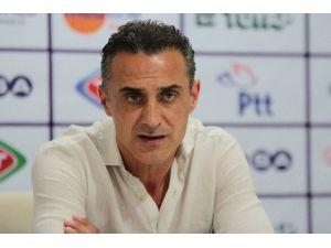 Adana Demirspor Evinde Beraberlikle Yetindi