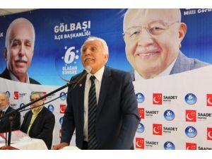 Kamalak'tan Mesut Yılmaz'a Sert Tepki