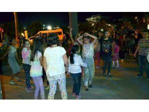 Ortaca'da 23 Nisan Çocuk Eğlencesi Düzenlendi